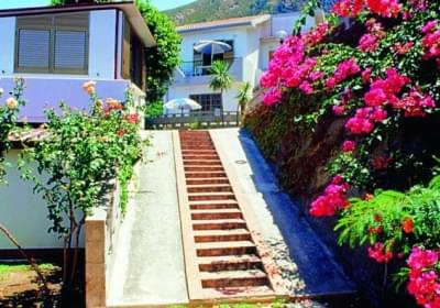 Casa Vacanze Residence Calavà Villa Rosa